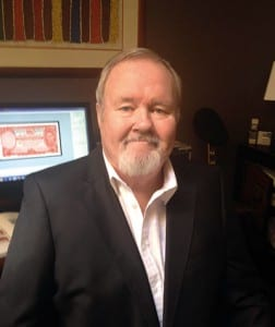 Richard Fahy 2014