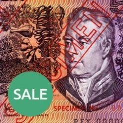 Australian Specimen Notes