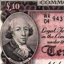 Banknotes Under $1000