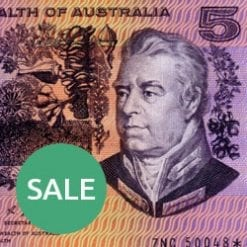 Banknotes On Sale