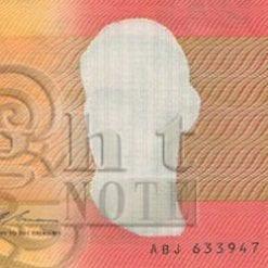 Decimal Error Banknotes