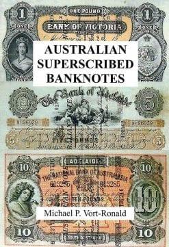 Australian Superscribed Banknotes