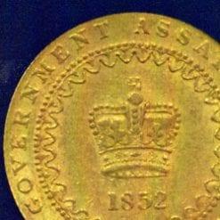 Rare Australian Coins