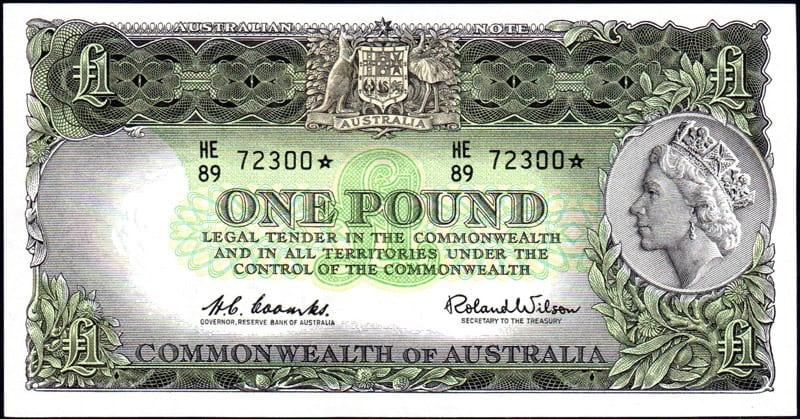 R34bs One Pound Shane Wilson