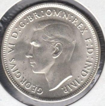 1927 FLORIN reverse