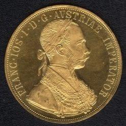 AUSTRIAN HUNGARY 1915 RESTRIKE REVERSE