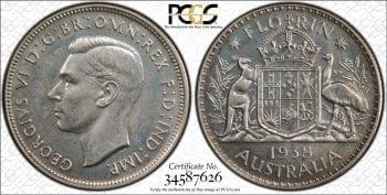 34587626 Florin 1938