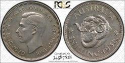 34587628 Shilling 1938
