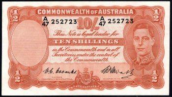 ten shillings a47252723