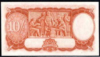 ten shillings a47252723 rev