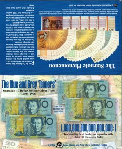 blue grey tenners cover