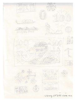 SP28 100D Artist Notes