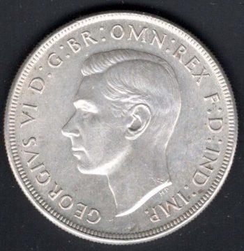 1937 CROWN Reverse