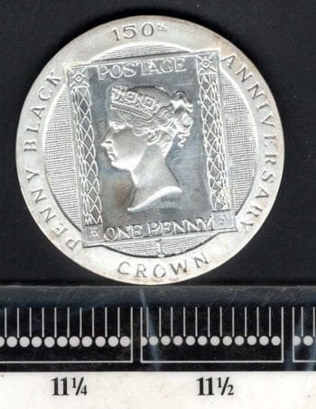 Man Comm Coin Reverse