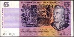 five dollar znc 13551 star