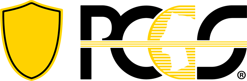 Professional Coin Grading Services (PCGS)