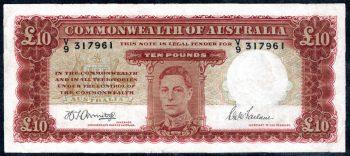 V9317961 Ten Pound